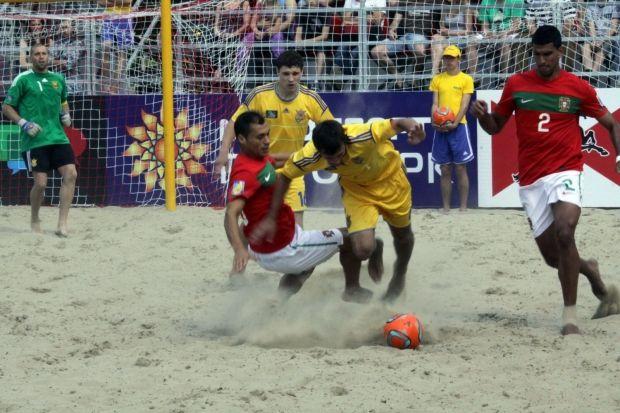 Сборной Украины остался один шаг к Чемпионату мира / football.sport.ua