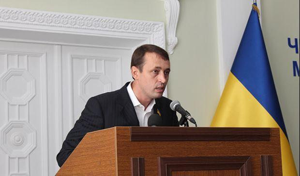 Валерій Дубіль / m.gorod.cn.ua