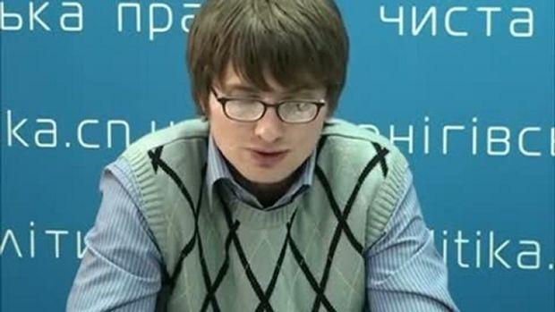 Політичний оглядач зазначив, що і Соколов, і Дубіль - у виграші / PolitikaUA