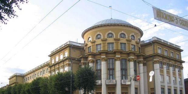 Винница / Wikipedia