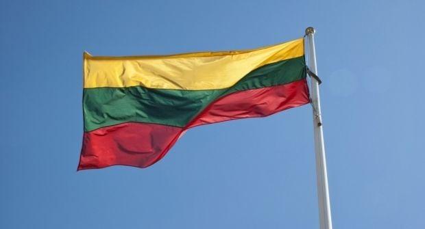 Грибаускайте заявила, что Литва всегда будет поддерживать Украину / фото levashove.livejournal.com