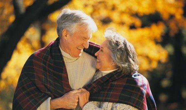 пенсионеры / positivelife.com