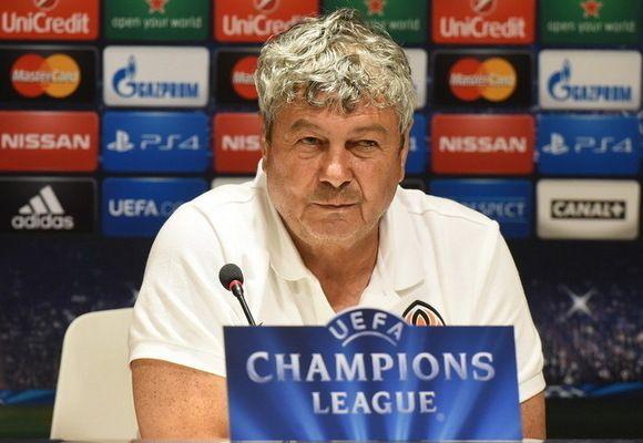 Луческу ожидает сложный матч в Бильбао / shakhtar.com