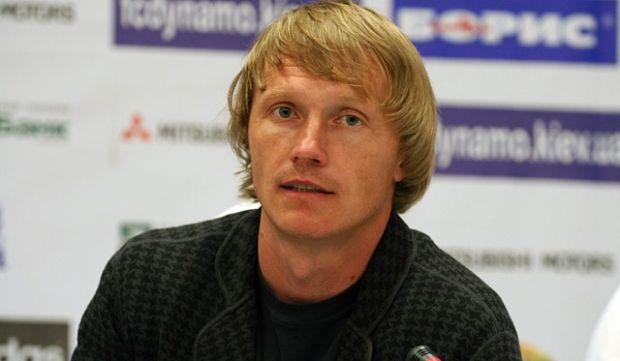 Гусин 7 раз становился чемпионом Украины в составе