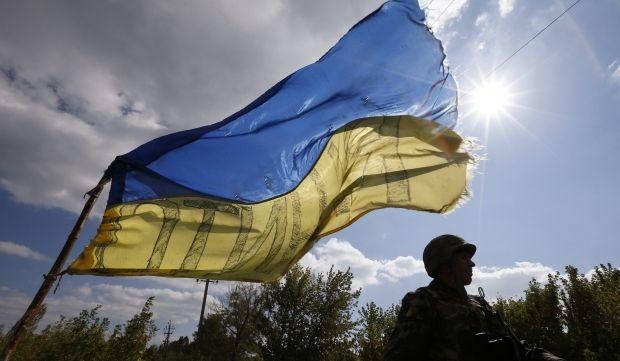 Боевики возобновили обстрелы позиций сил АТО в Песках и Опытном