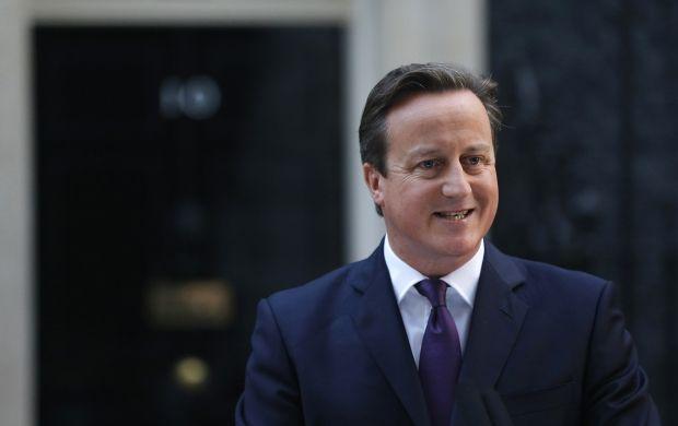 Кэмерон: Британия направит почти 9 миллиардов долларов на решение экологических проблем
