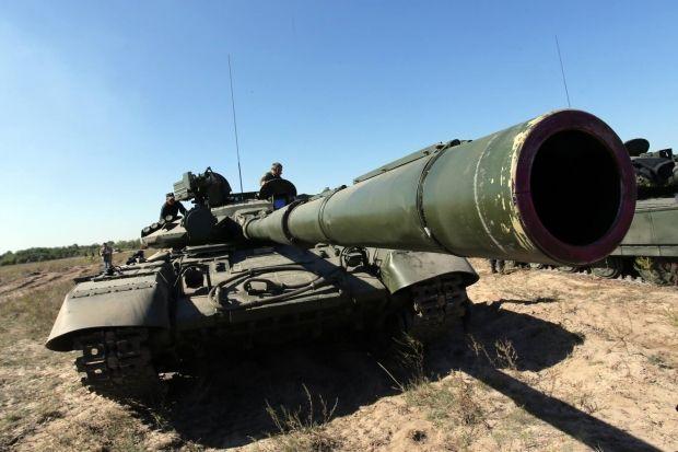 Т-64БВ / Вікіпедія