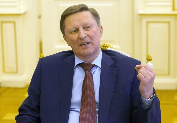 Сергей Иванов / rg.ru