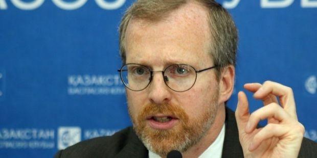 Дэвид Креймер считает ошибкой отказ США дать Украине вооружение / фото radiosvoboda.org