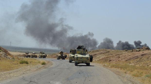 Генерал армии США: власти Ирака не будут просить помощи у России
