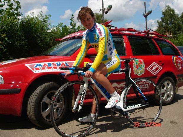 Анна Соловей выиграла медаль ЧМ / citynews.net.ua
