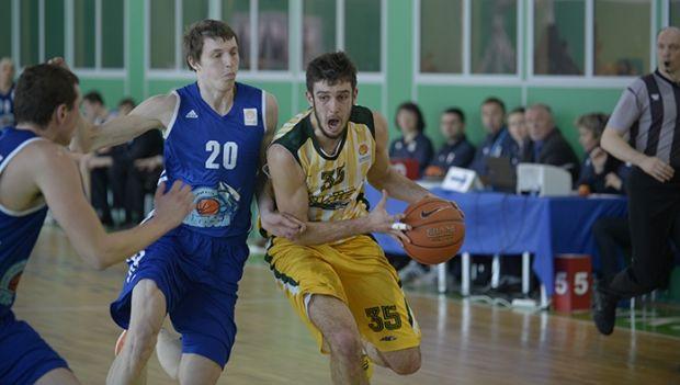 Чотири українські баскетбольні клуби проведуть товариський турнір / bckiev.com.ua