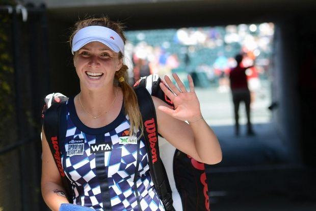 Элина Свитолина установила новый рекорд рейтинга / sapronov-tennis.org