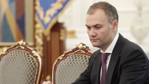 Экс-министр финансов Украины Юрий Колобов / Фто УНИАН