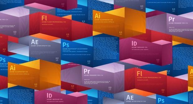 Adobe ліквідує представництво в росії