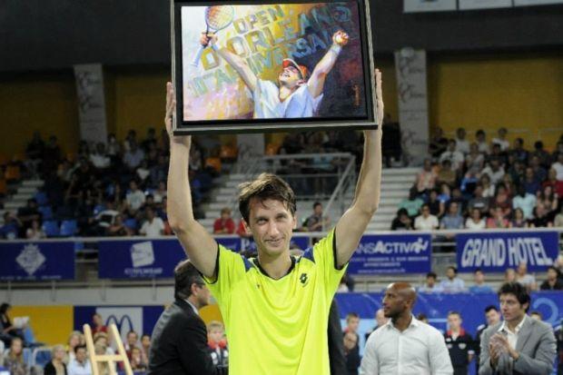 Сергей Стаховский выиграл четвертый Челленджер в карьере / sapronov-tennis.org