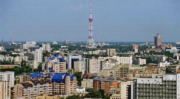 В столиці починають встановлювати регулятори тепла / УНІАН