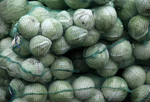 В 2015 году Украина впервые начала импортировать овощи борщового набора / Фото УНИАН