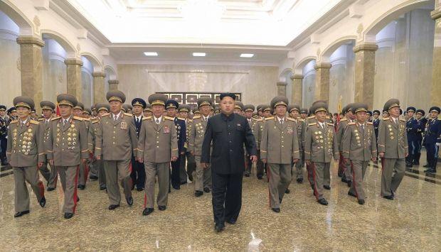 Пентагон объявил обугрозе КНДР для всего мира