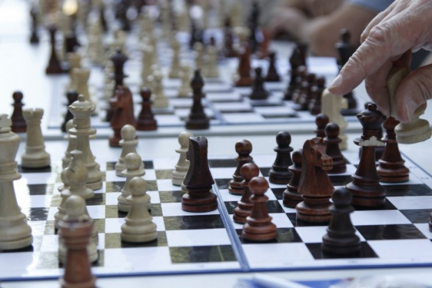 шахматы / Фото УНИАН