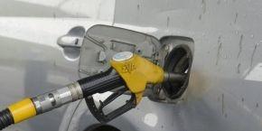В Украине 95-й бензин может подешеветь на две гривни