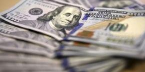 Дефіцит платіжного балансу в січні-лютому становив $1,6 мільярда