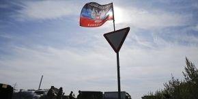 """Порошенко назвав """"вибори"""" бойовиків 18 жовтня жорсткою атакою Росії на Мінські домовленісті"""