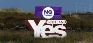 Референдум о независимости Шотландии