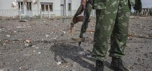 Le Monde: Двое украинских солдат были убиты, несмотря на перемирие