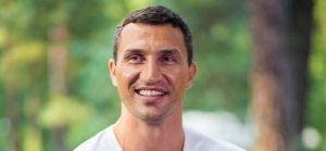 Владимир Кличко: Желание доказать сопернику превосходство приносит мне глубокое удовлетворение