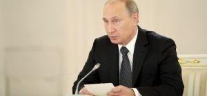 Spiegel: Если свергнуть Путина