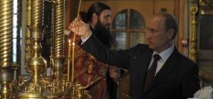 Die Zeit: Полезные идиоты Путина