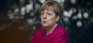 Bloomberg: Меркель говорит, что Украина может замерзнуть без газовой сделки с Россией