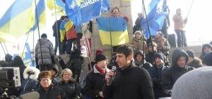 Люстрація в регіонах: Кіровоградщина повстала проти «вождя тітушок»
