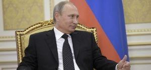 Bloomberg: Вопрос о переделе мира на ежегодном собрании экспертов, организованном Путиным
