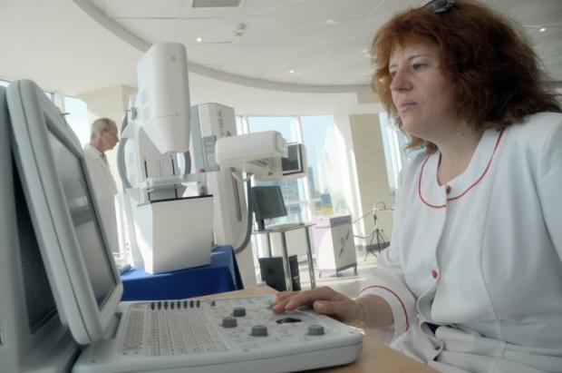 Ученые использовали приборы почти того же типа, что и в кабинетах УЗИ / Фото: УНИАН