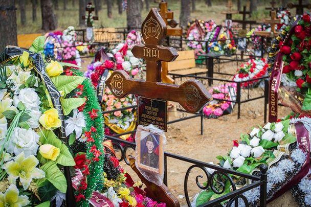 """Тандит назвал фамилии нескольких российских наемников, погибших на Донбассе: """"В списке еще много имен"""" - Цензор.НЕТ 569"""