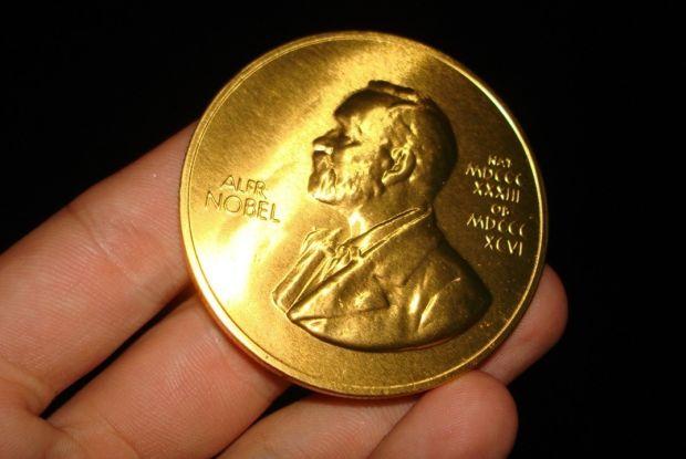 Нобелевская премия / smithsonianmag.com