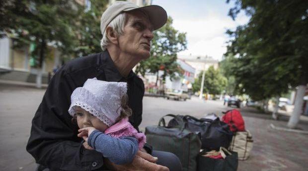 Послы стран Европы и США призвали боевиков разрешить гуманитарные организации на Донбассе
