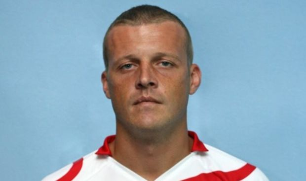 Закарлюка погиб на 39-м году жизни / football.ua