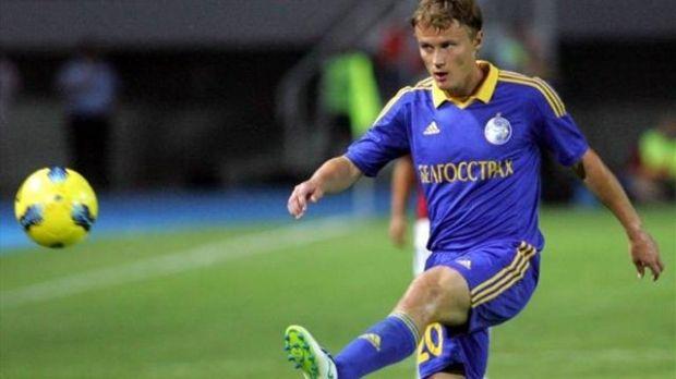 Виталий Родионов пропустит матч со сборной Украины / eurosport.ru