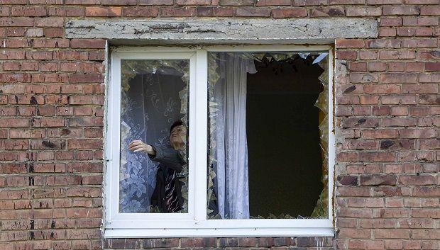 Донецька 3 особи загинули 4 поранені