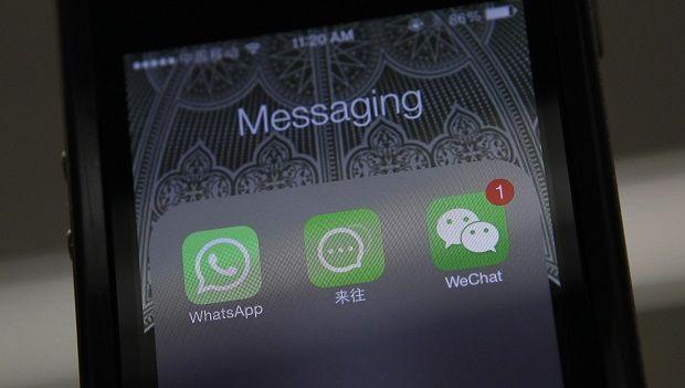 WhatsApp отменил абонентскую плату