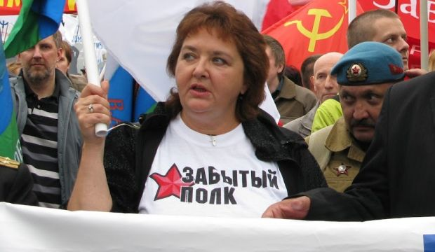Елена Васильева / amurburg.ru