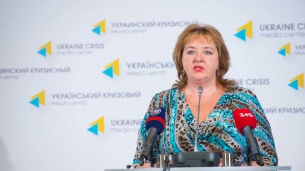 Елена Васильева / uacrisis.org