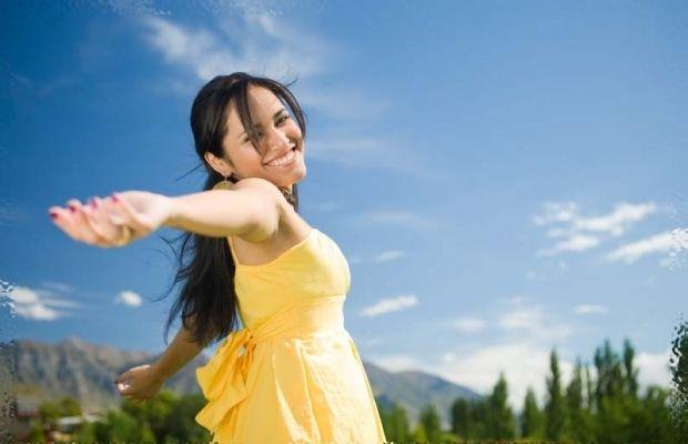 1412772325-8820-schaste-stress Более 70% украинцев считают себя счастливыми - опрос