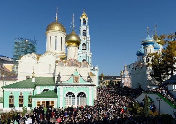 Фото: свящ. Игорь Палкин, С. Власов