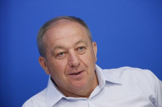 Oleksandr Kikhtenko / UNIAN