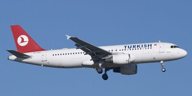 Turkish Airlines / madote.com