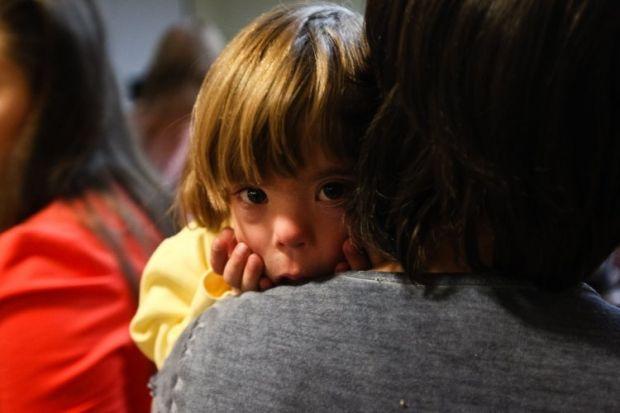 У Росії забирають дітей за борги по комуналці